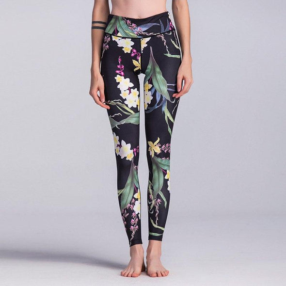 Legging Jungle