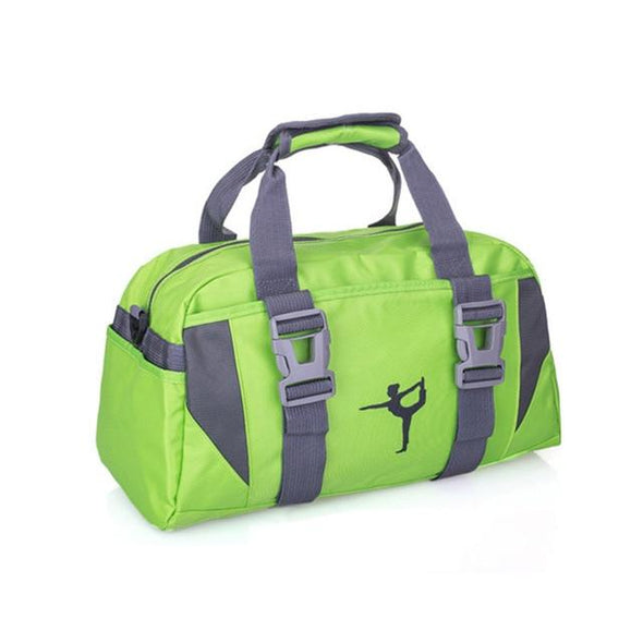 Sac De Sport Fitness Mixte