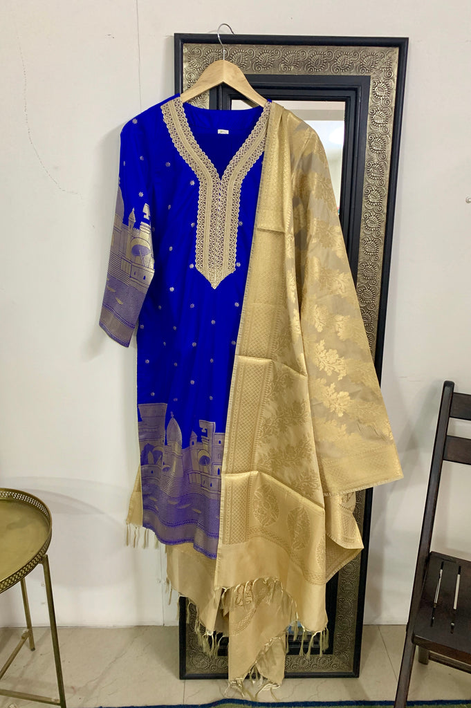 Manohar Kurta Set