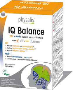 IQ Balance DAY & NIGHT