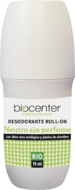 Desodorizante Roll-On Bio Neutro 75ML