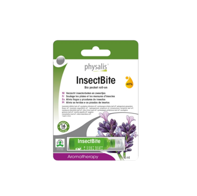 Insectbite Roll-On BIO