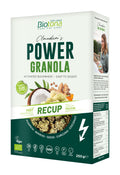 Power Granola Recup
