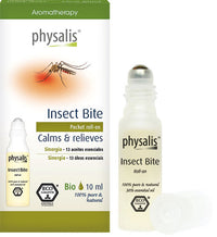 Roll-on Insect Bite 10 mL