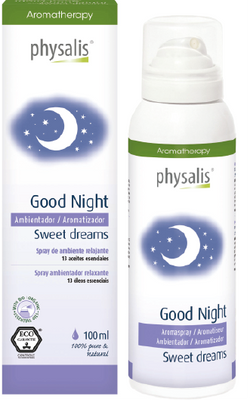 Spray Flexsan Good Night 100ML