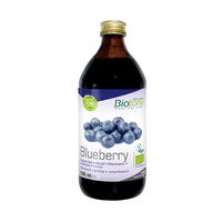 Blueberry (mirtilo) Sumo Concentrado 500 mL
