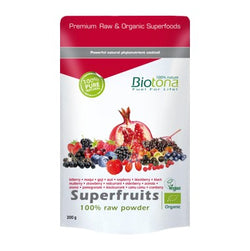 SuperFruits (Pó) BIO 200g