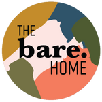 The Bare Home