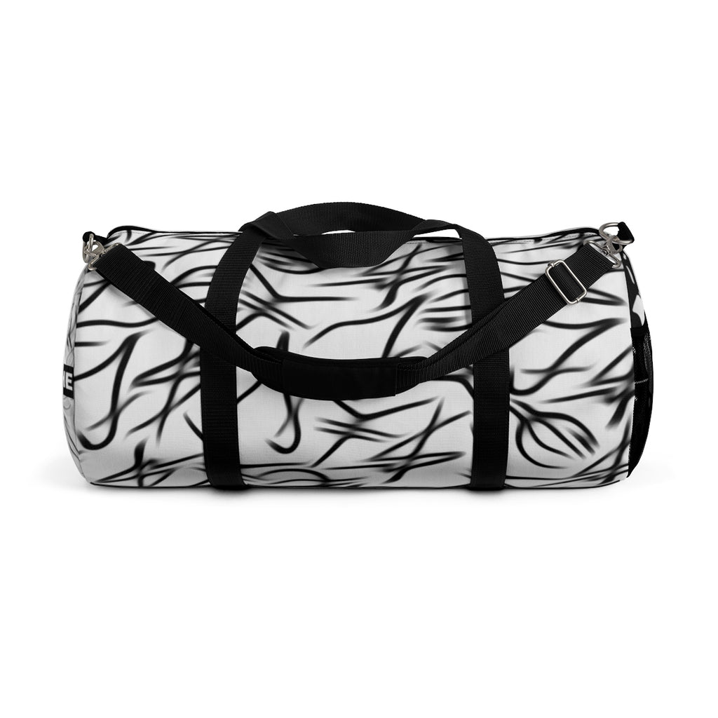 The Print. Duffel Bag.