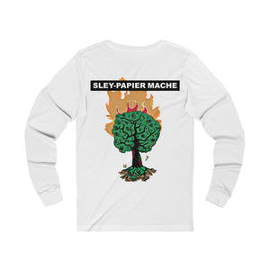 Money Tree. Long Sleeve Tee.