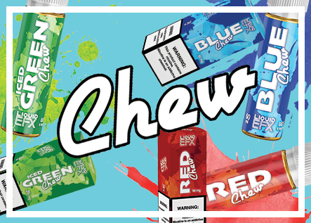 Chew E-Juice by Liquid EFX
