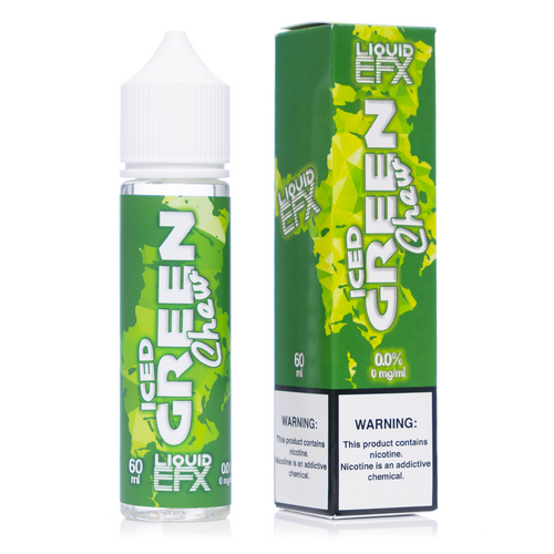 Green Chew - Liquid EFX