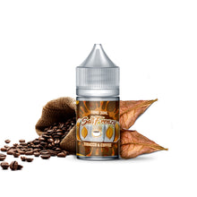 Load image into Gallery viewer, Salt Frenzy - Tobacco & Coffee - Liquid EFX