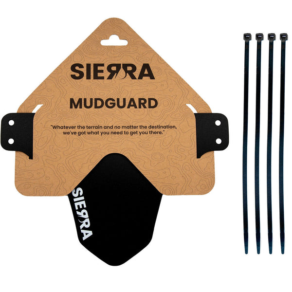 Mountain Bike Mudguard
