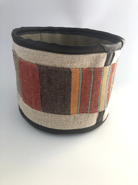 Patchwork Basket