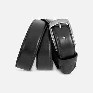 Belt in black