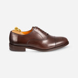 Oxford in Brown