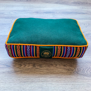 Bhutanese Collection – Travel Meditation Cushion