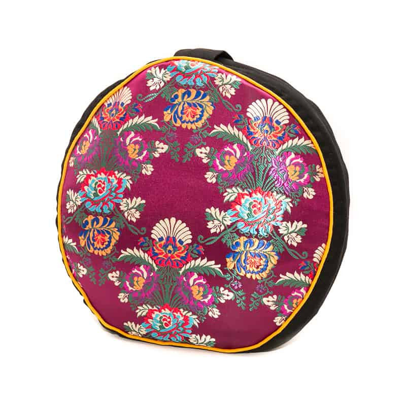Kalika Collection – Meditation Cushion – Cover Only