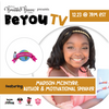 BeYOU TV Featuring Madison McIntyre