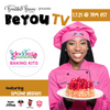 BeYOU TV Featuring Simone Bridges