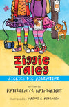 Ziggie Tales: Ziggie's Big Adventure (Softback)