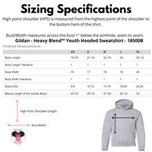 Load image into Gallery viewer, Classic BeYOU Hoodie (Pink)