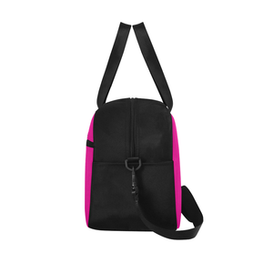 Classic BeYOU Overnight Bag (Pink, Purple, Red, Yellow or Blue)