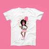 Signature BeYOU BIRTHDAY T-Shirt Bubble