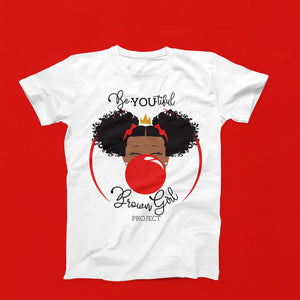Classic BeYOUT-Shirt (Red Bubble)