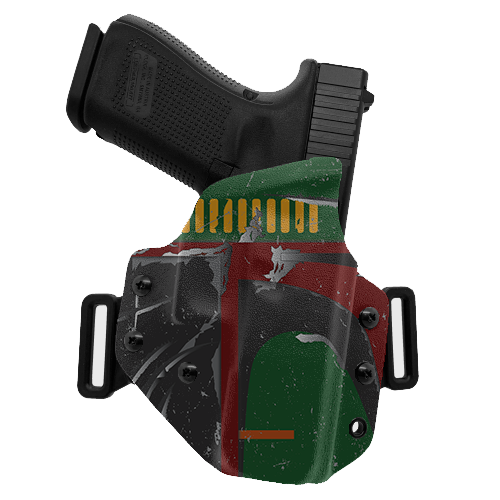 Bounty Hunter OWB Holster