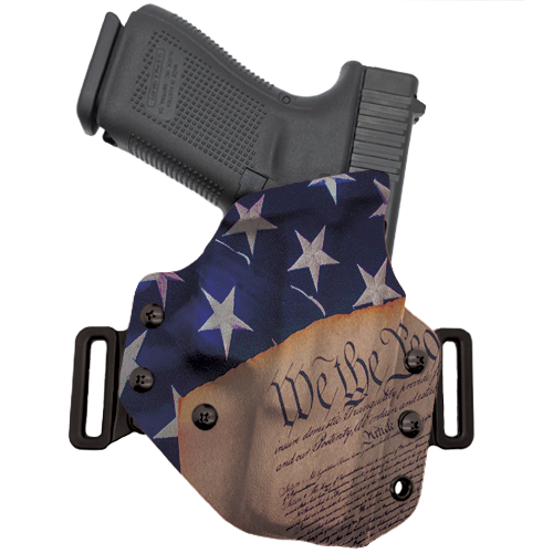 Flag Preamble OWB Holster