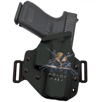 Molon Labe OWB Holster