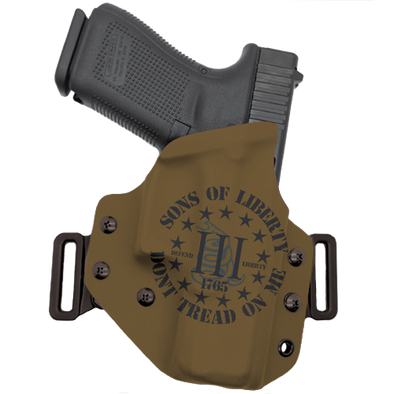 Sons of Liberty OWB Holster