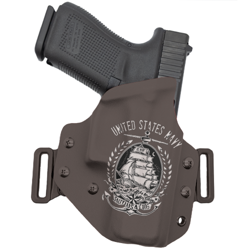 US NAVY OWB Holster