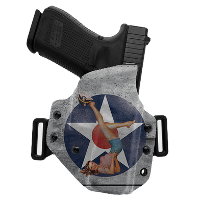 Pinup OWB Holster