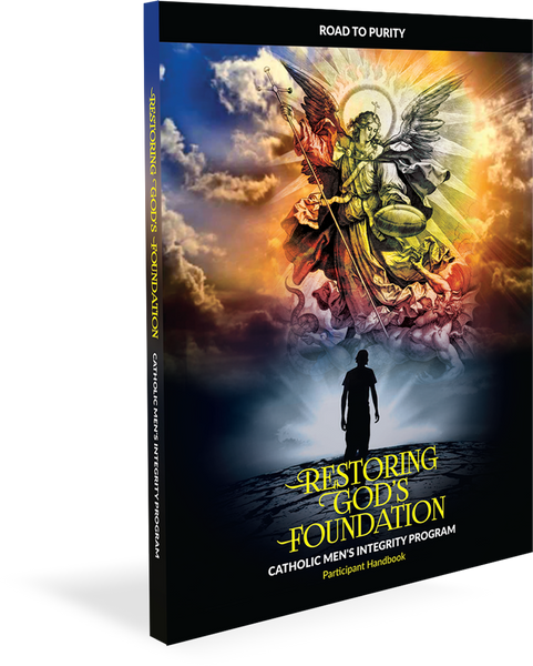 .Restoring God's Foundation - Participant Handbook Only
