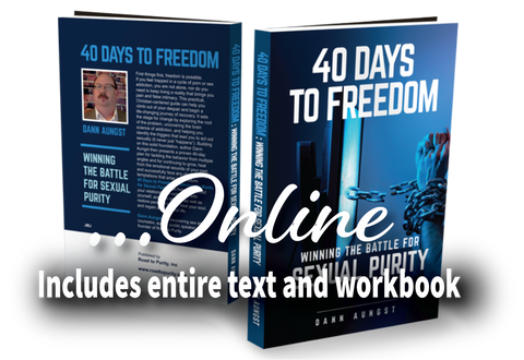 40 Days to Freedom - Online