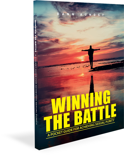 Winning the Battle - A Pocket guide for achieving sexual purity (P)  102pgs - author Dann Aungst