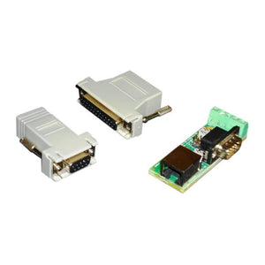 RS-232 Connection Adapters and RS-232 / RS-485 Universal Adapters