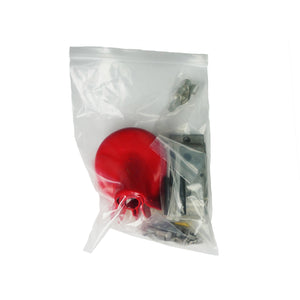 Kit that is included with the Coupling Capacitors