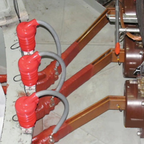 Coupling Capacitor installation