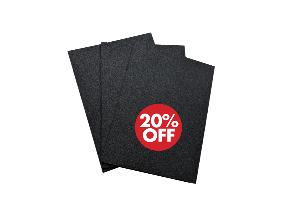 ***BLACK FRIDAY SALE***  15% Off Mag-Pad 3-Pack