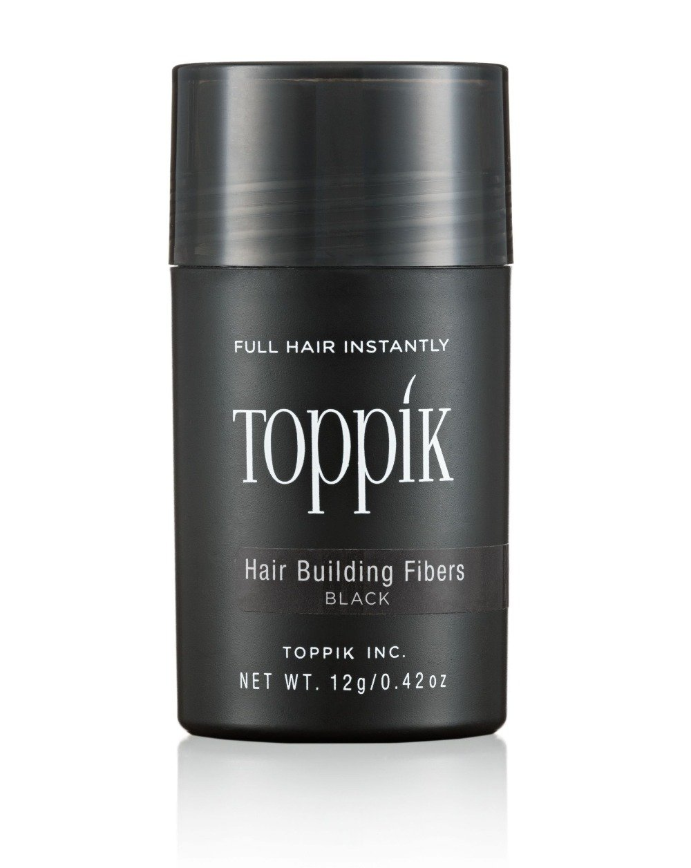 Toppik Hair Building Fibers 12g - Toppik Jordan