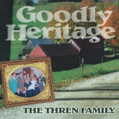 15. Goodly Heritage