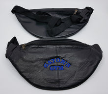 Load image into Gallery viewer, Gators Leather waist pouch