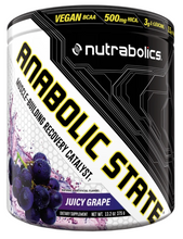 Load image into Gallery viewer, Nutrabolic Anabolic State