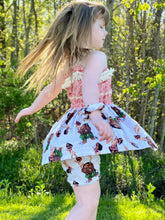 Load image into Gallery viewer, Girls Moana Dress - Island Girl Outfit
