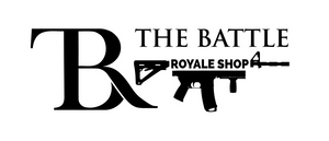 The Battle Royale Shop