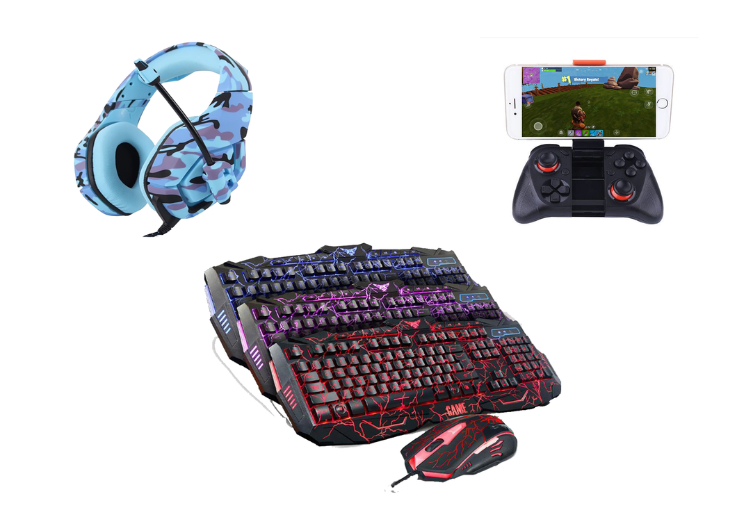 BRKit™ Gaming Kit * Limited Edition*
